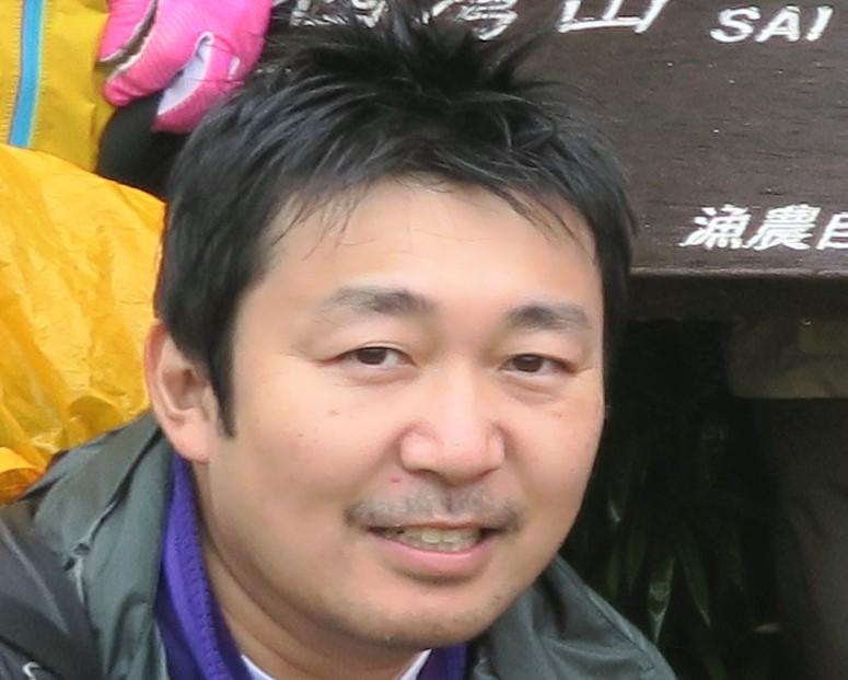 藤村 充宏