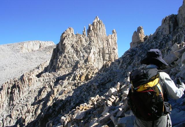 〜現地ツアーリーダーからの便り〜 ロングトレイルで味わう、『アメリカの山旅』の魅力