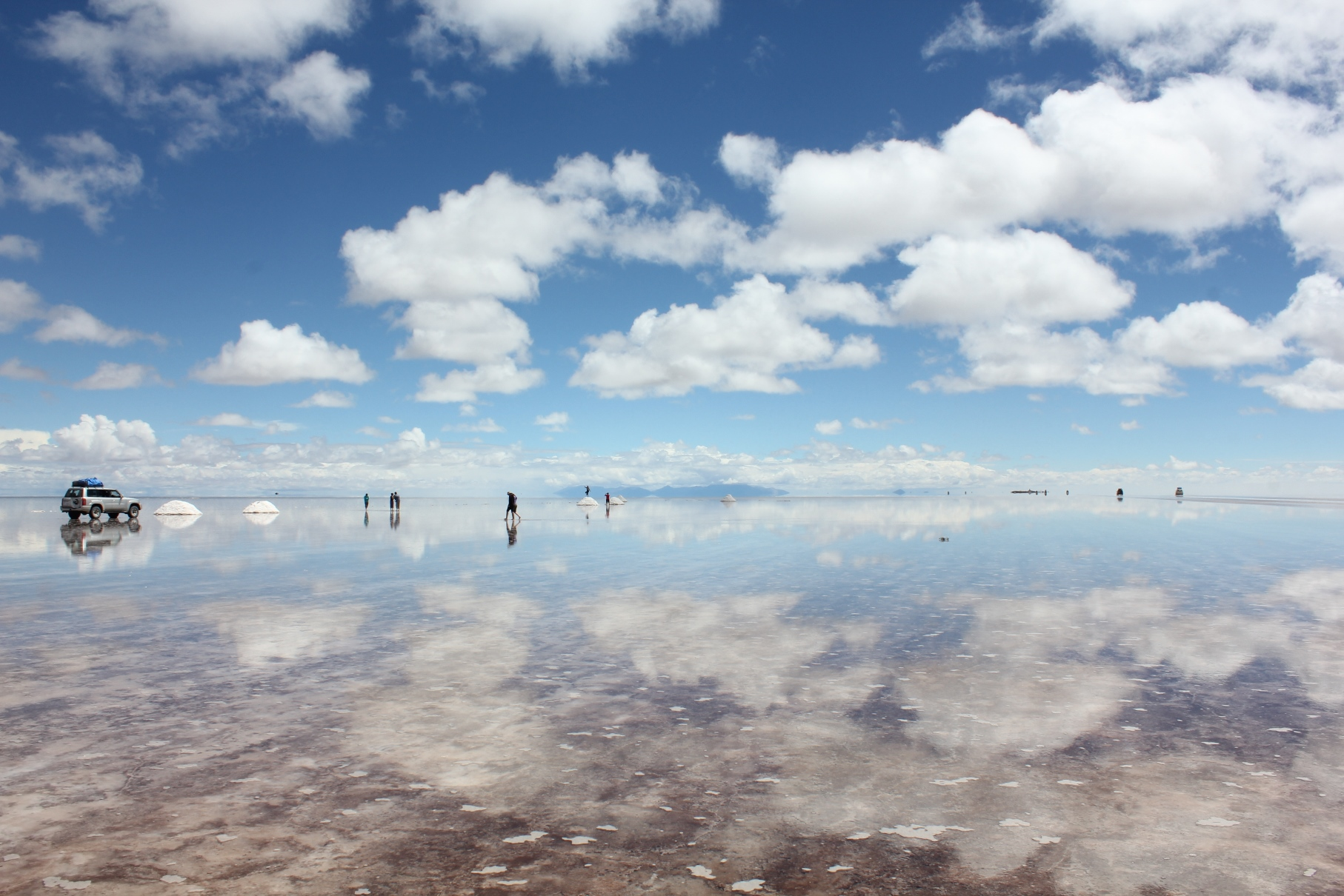 2月23日出発「マチュピチュ遺跡&ウユニ塩湖絶景探訪の旅 12日間」