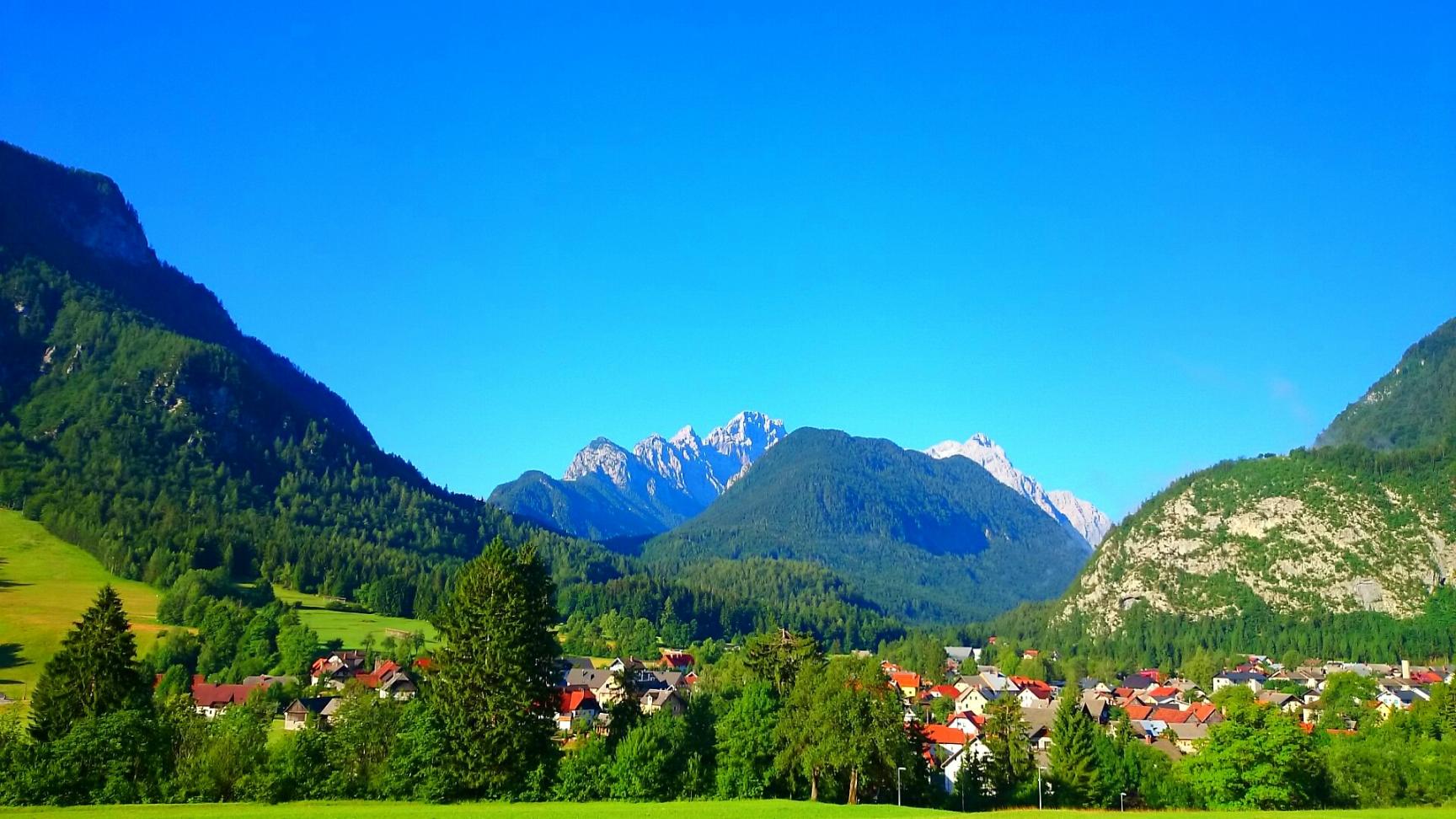 6月23日出発「スロヴェニア&クロアチア・ハイキングと世界遺産ドブロヴニク 10日間」