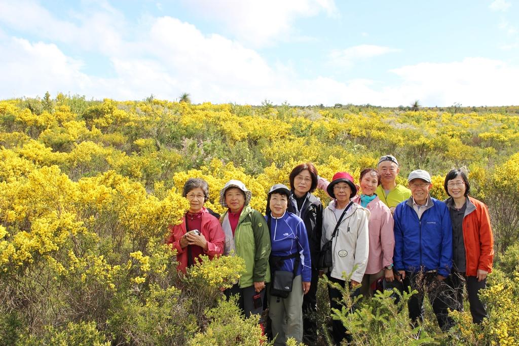 8月27日出発「花の楽園 西オーストラリア・ハイライト7日間」
