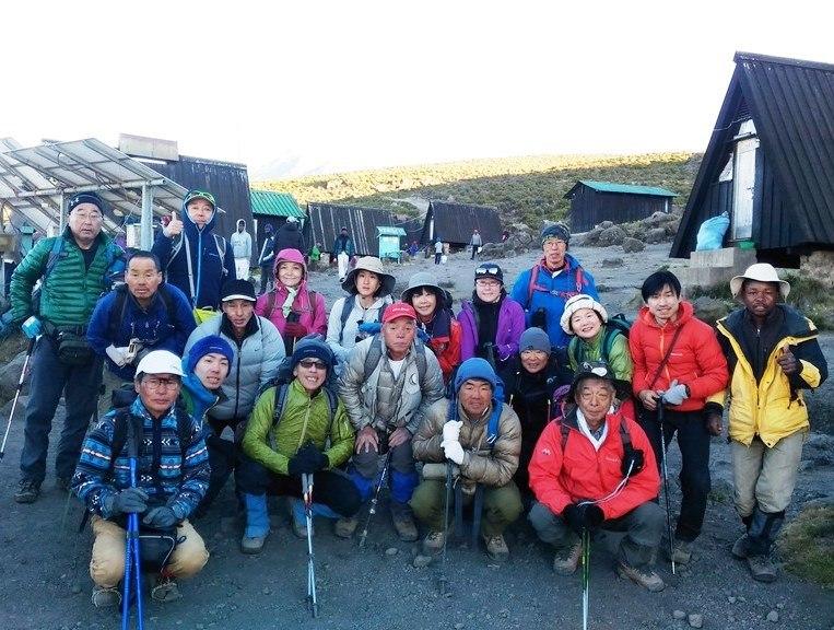 7月14日出発「【山麓乗り入れ】キリマンジャロゆったり登頂とアルーシャ国立公園サファリ 10日間」
