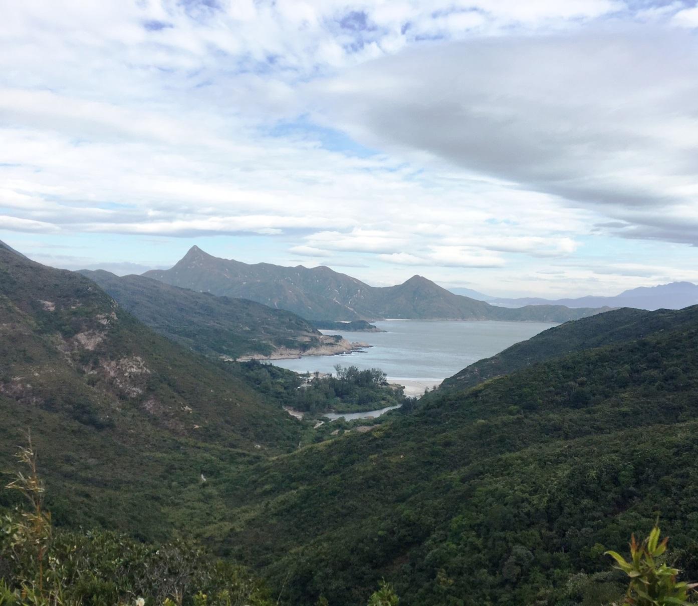 12月14日出発「香港ハイキング・ハイライト 4日間」