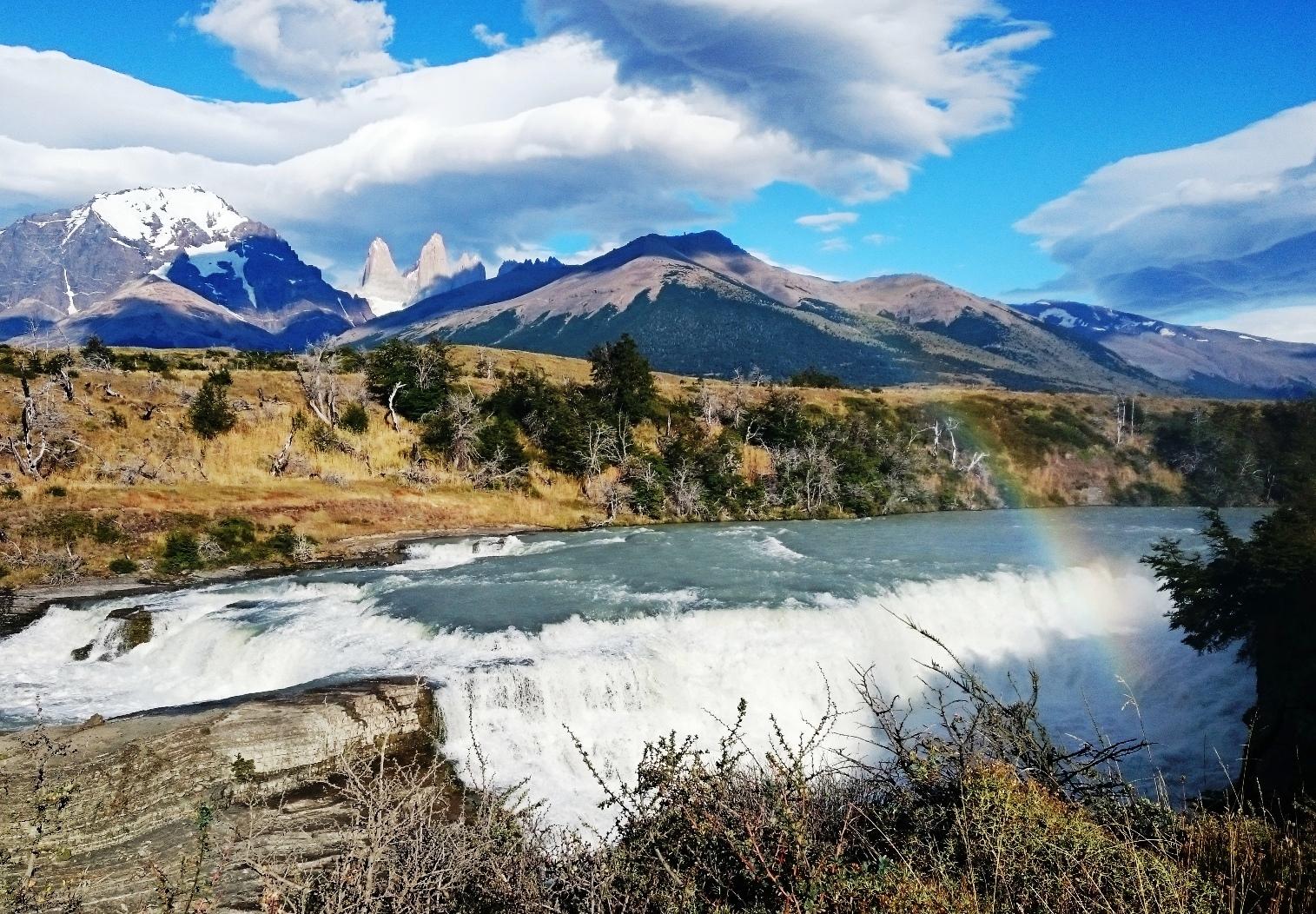 2月15日出発「パタゴニア縦断、3大国立公園満喫ハイキングと世界最南端の町ウシュアイア 16日間」