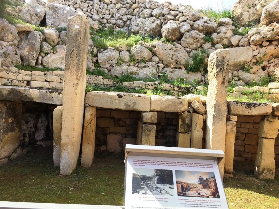 世界遺産・ジュガンディーヤ神殿の内部