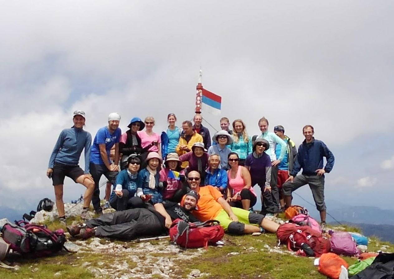 6月28日出発「ボスニア・ヘルツェゴビナ最高峰登頂と世界遺産モスタル 9日間」