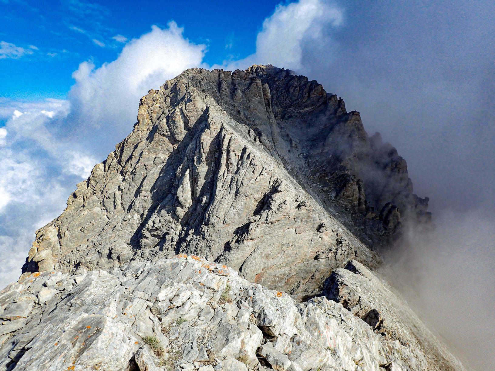 【エリア紹介】 ギリシャ最高峰・オリンポス山
