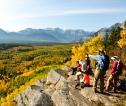 【催行間近】秋のカナディアン・ロッキー・満喫ハイキング 8日間