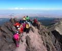 【特別企画】 トルーカ山とマリンチェ山 メキシコ4,000m峰2座登頂 8日間