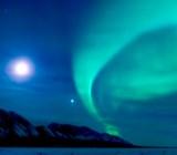 【催行間近】極北のユーコン 世界遺産クルアニ国立公園とオーロラの旅