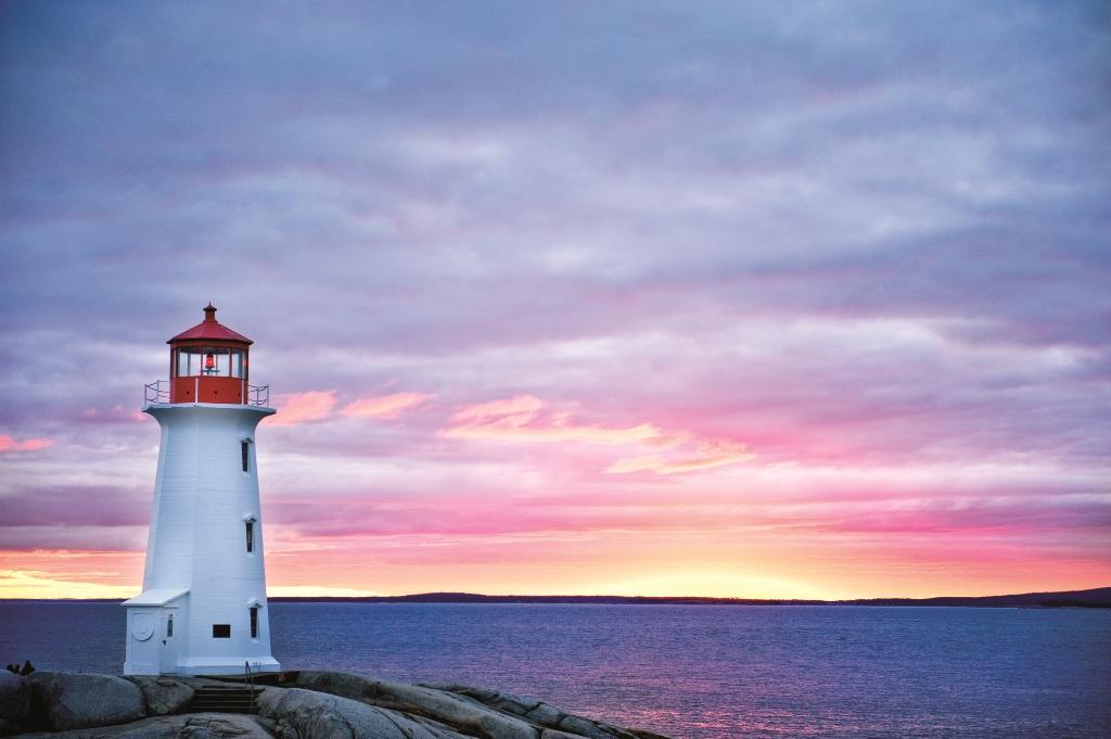 【新企画】カナダのダイナミックな景観と大自然が広がる地を歩いて満喫