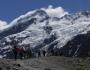 ミルフォード&ルートバーン1日ハイキングとNZ最高峰アオラキ/マウントクック