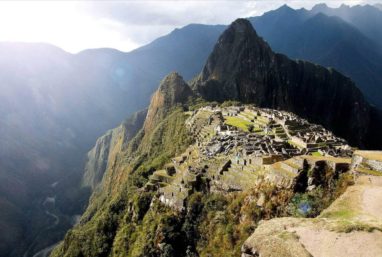 【催行決定・残席僅か】3月14日出発 インカ・トレイル1日ハイキングと世界遺産マチュピチュ 9日間