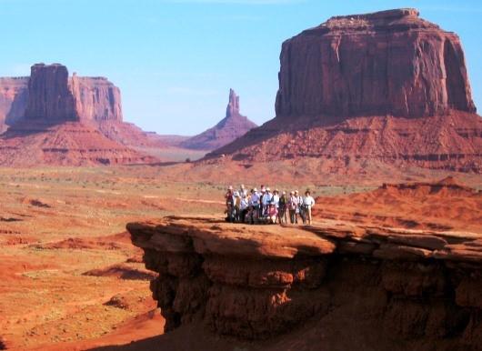【催行間近・大募集中】10月11日出発 アメリカ西部の大自然 グランドサークル・ハイキング 9日間