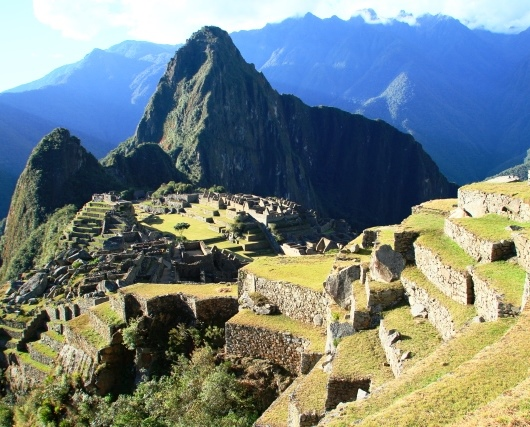 【催行間近・大募集中】11月1日出発 インカの古道を辿り、マチュピチュ遺跡を目指す旅 11日間