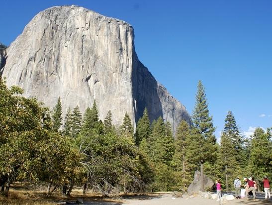 【催行予定・締切間近】6月28日出発 ヨセミテ国立公園ハイキングとカリフォルニア4大国立公園満喫 9日間