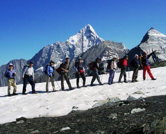 【催行予定・残席僅か】7月4日出発 四姑娘山トレッキングと大姑娘山登頂 10日間