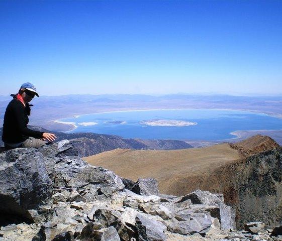 【催行予定・残席僅か】8月12日出発 世界遺産ヨセミテ国立公園3座登頂ハイキング 7日間