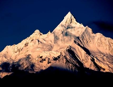 梅里雪山トレッキングと玉龍雪山、シャングリラ、麗江探訪 10日間