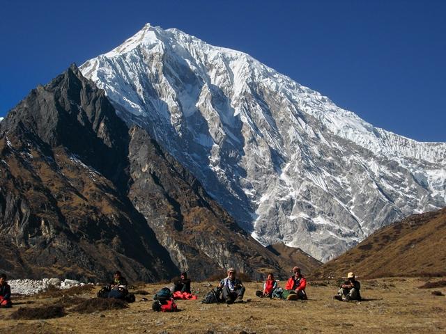 【催行間近・大募集中】【創業50周年記念特別企画 ネパール・Dコース】プロトレックで歩こう! 絶景のランタン谷ヘリトレッキング 9日間