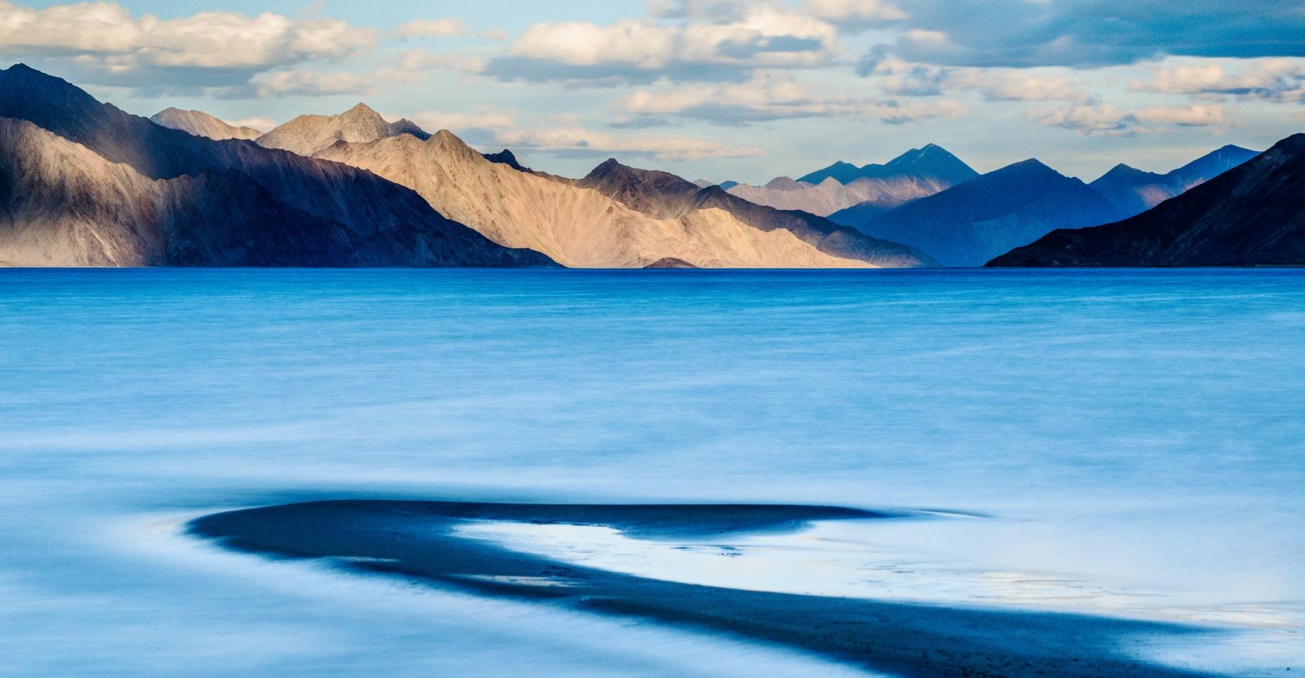 インドの秘境ラダック・ヒマラヤ 2つの天空の湖 撮影紀行 9日間