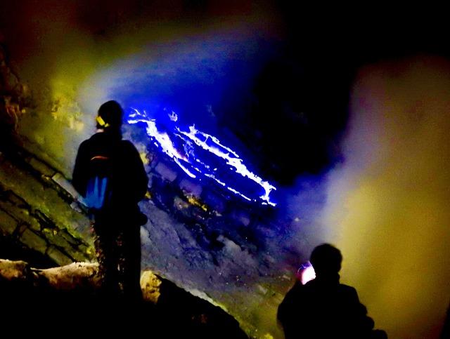 【年末年始特別企画】ジャワ島・イジェン山とバリ島・バトゥール山登頂 7日間