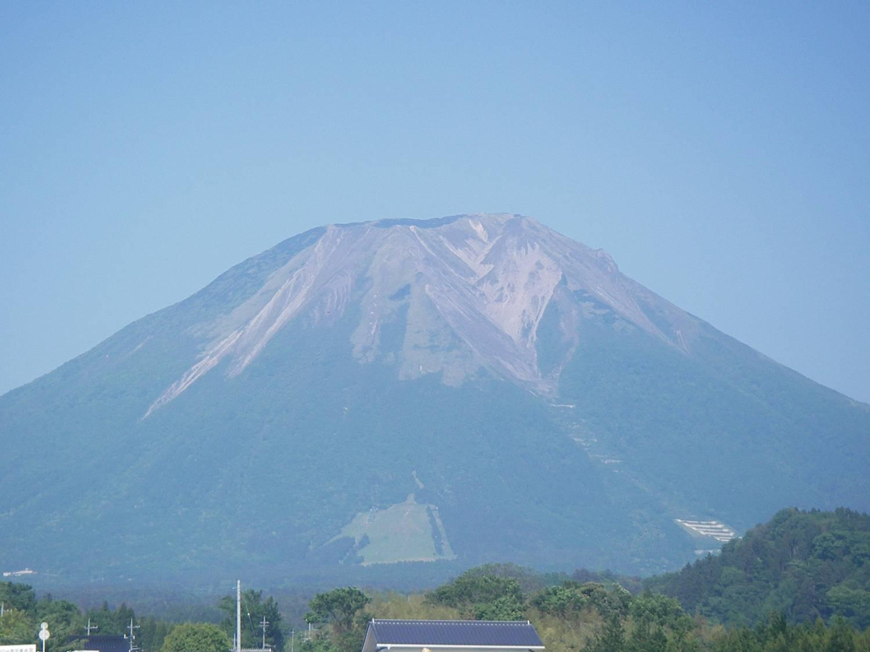 【名古屋駅発着】新日本百名山3座(伯耆大山、蒜山、氷ノ山)登頂 4日間