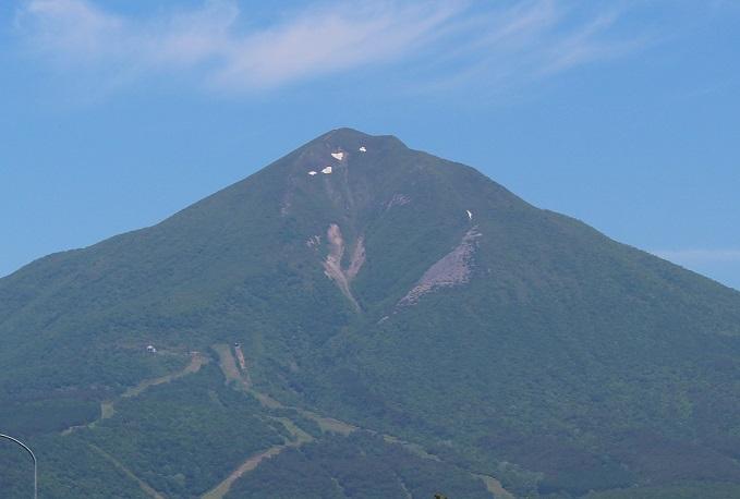 【現地集合・解散】日本百名山2座(磐梯山と安達太良山)登頂 3日間