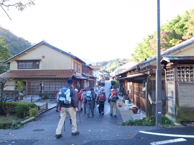 世界遺産・石見銀山ハイキングと島根県の名峰三瓶山登頂 3日間