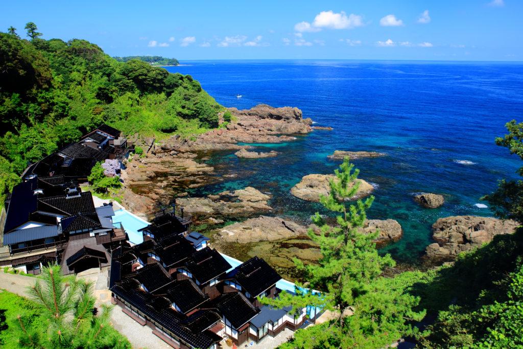 【大募集中】6月29日出発 ランプの宿に泊まる!能登半島ぐるっと周遊ハイキング 4日間