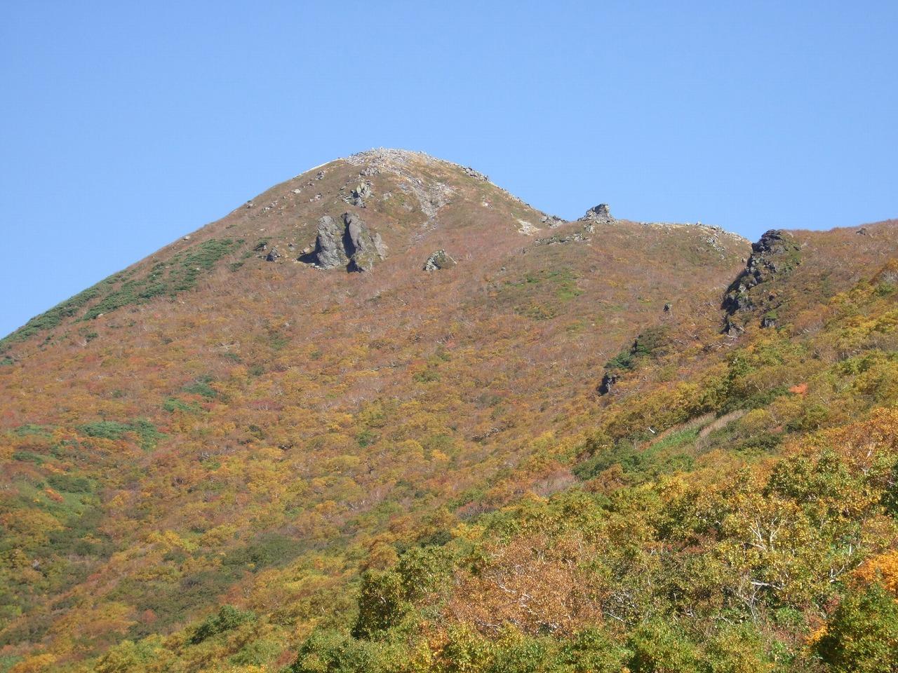 秋の八甲田山&岩木山登頂とマタギと歩く白神山地、不老ふ死温泉と酸ヶ湯温泉に泊まる4日間