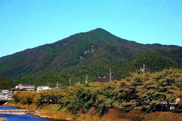 スマホ地図アプリ・セミナー</BR>比叡山 周遊ハイキング 日帰り