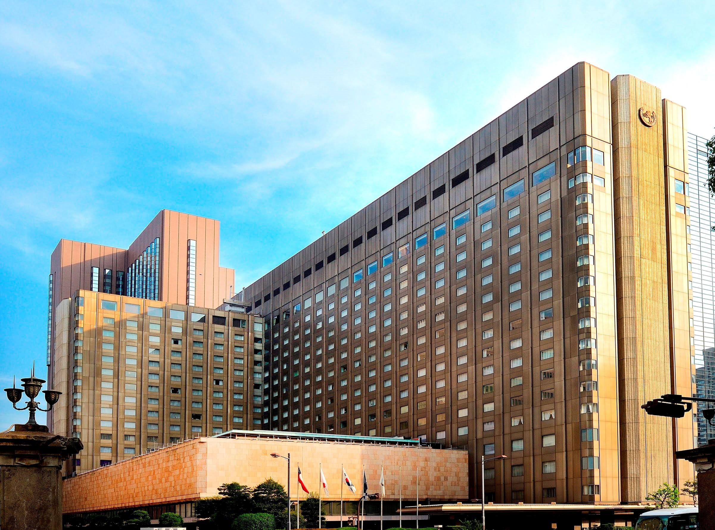 中村みつをの東京まちなか超低山<br>帝国ホテルに泊まる!お江戸超低山とチャーター船で巡る日本橋川&神田川クルーズ 2日間