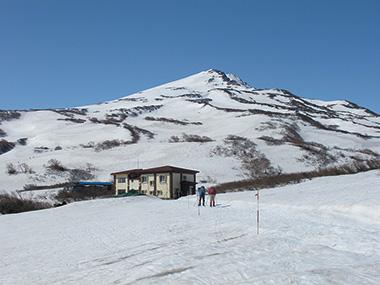 【雪山講習会《STEP2》】 鳥海山 2日間