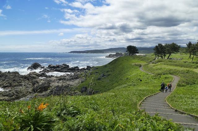 国内最長のロングトレイルを歩く<br>みちのく潮風トレイルハイライト[ Part.1 ] 4日間