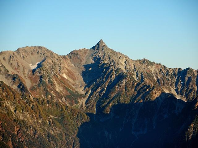 湯の山温泉4連泊  紅葉の鈴鹿山脈ハイライト5座に登る 5日間