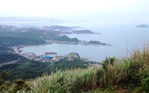 台湾でも人気の九份