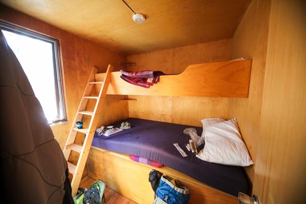 ベッドルーム(2人部屋)