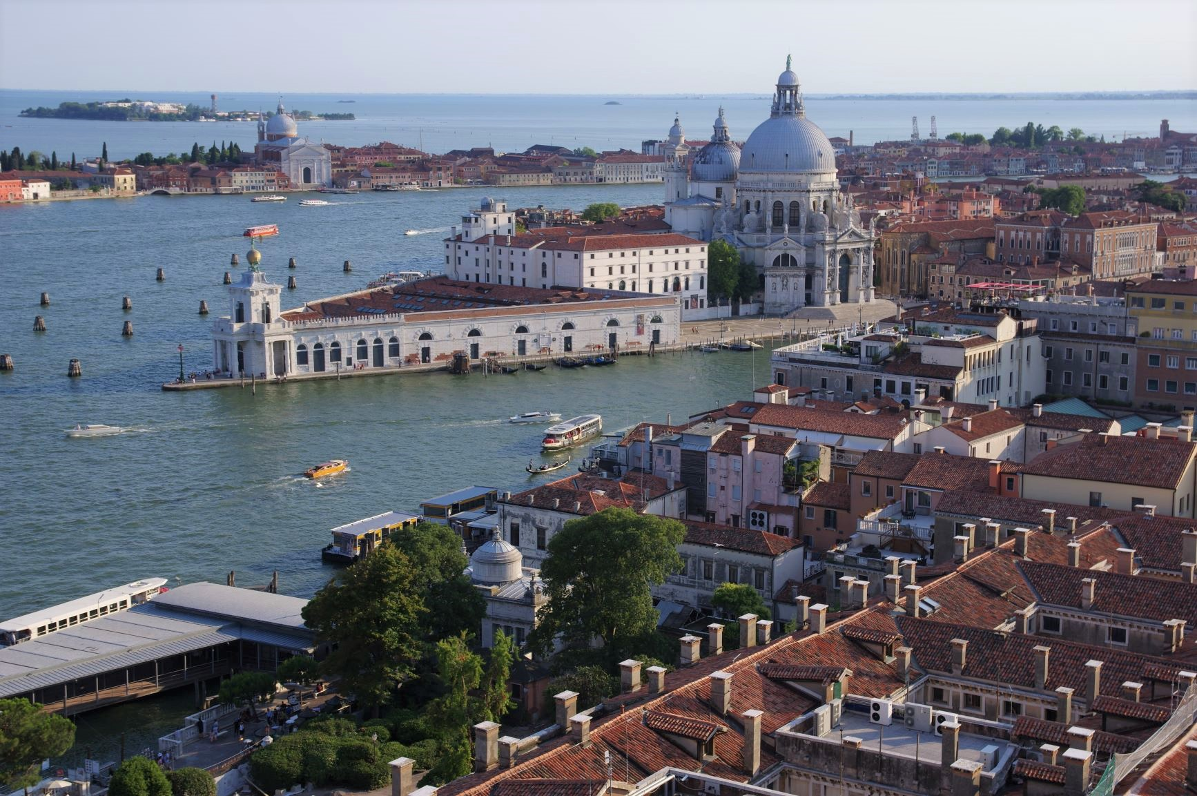 ベネチアを訪問(7日目)