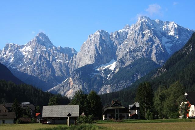 山岳リゾート、クランスカゴラ