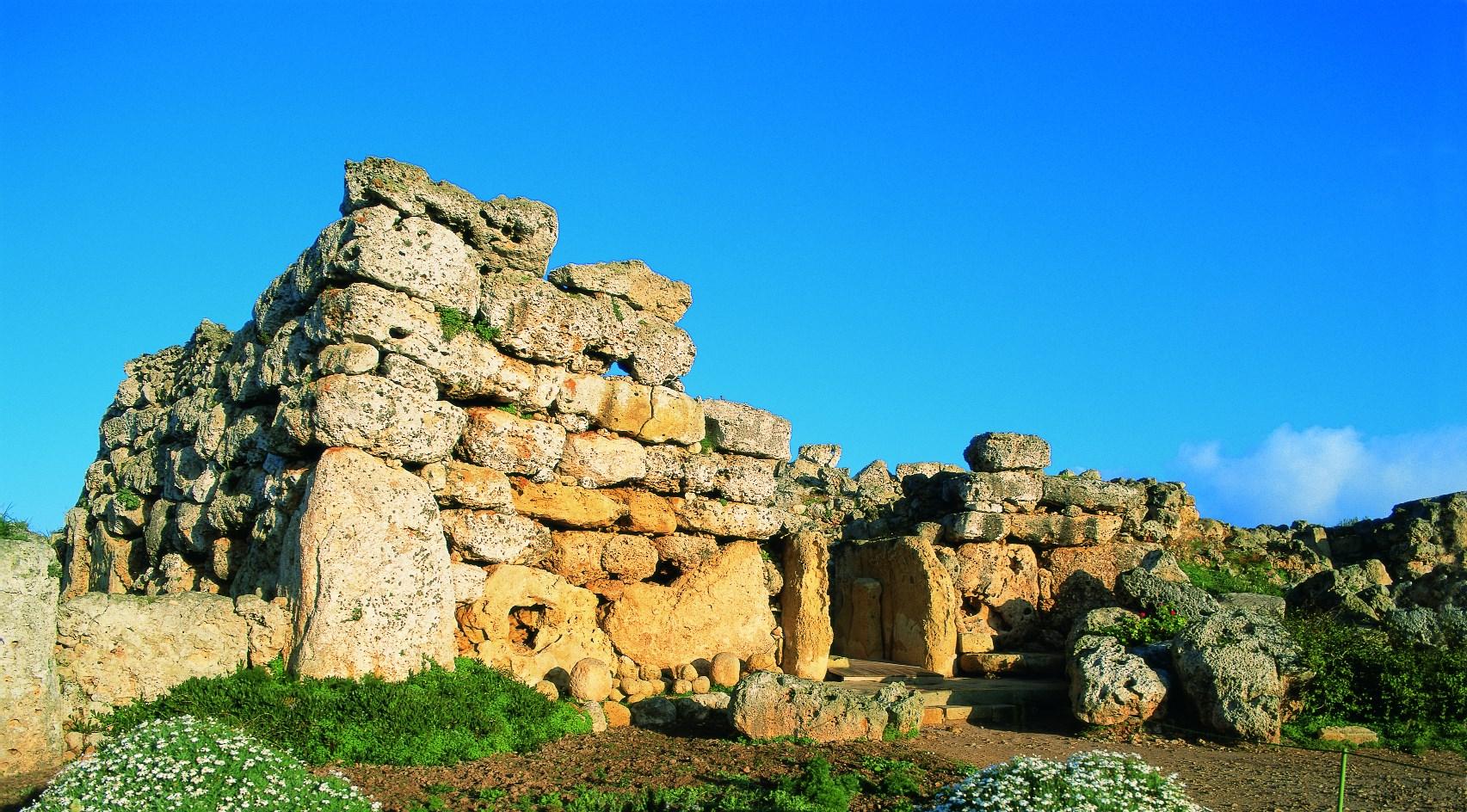 世界遺産ジュカンティーヤ神殿(3日目)