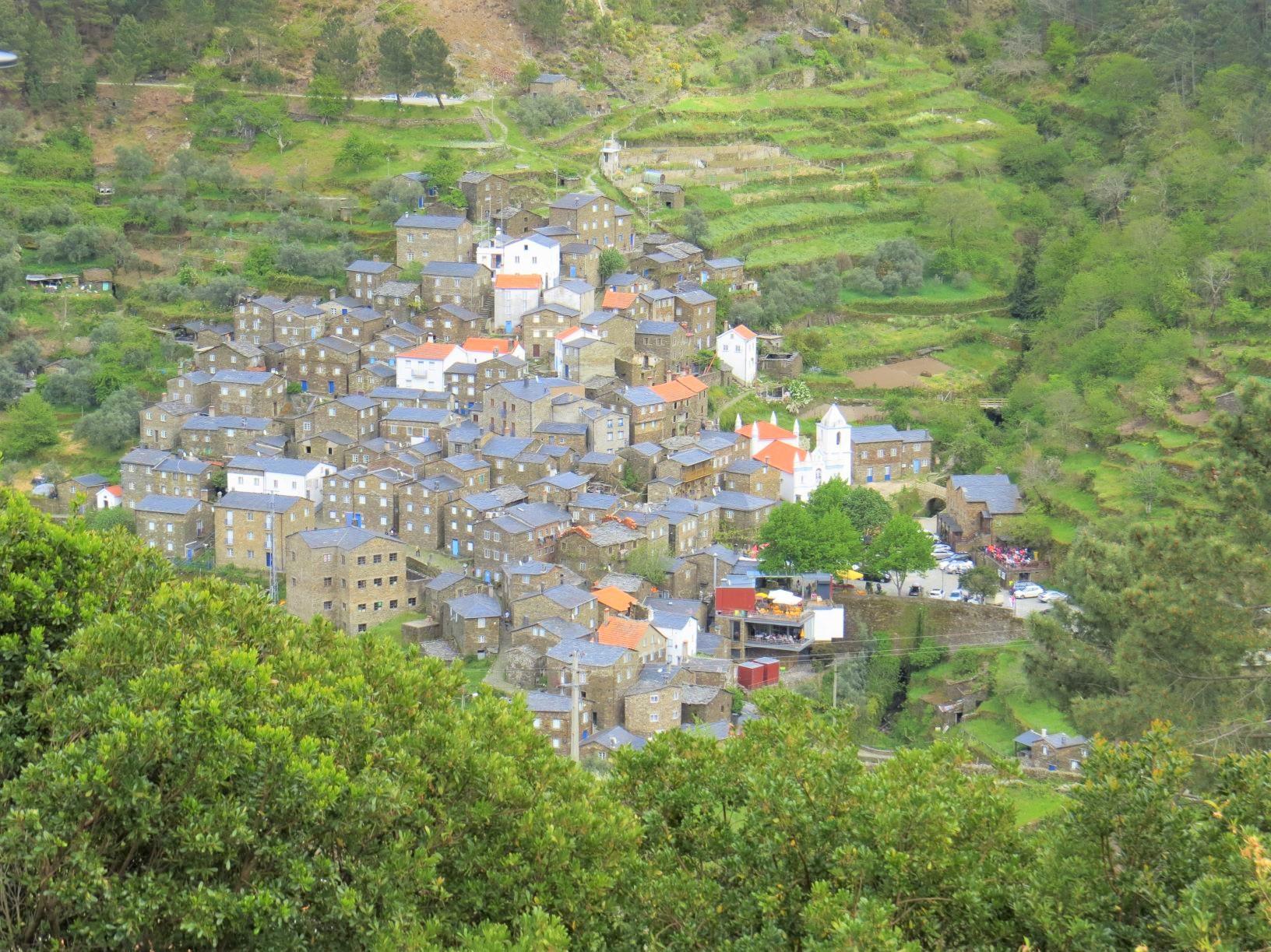 ポルトガルの知られざる美しい村、ピオダン(4日目)