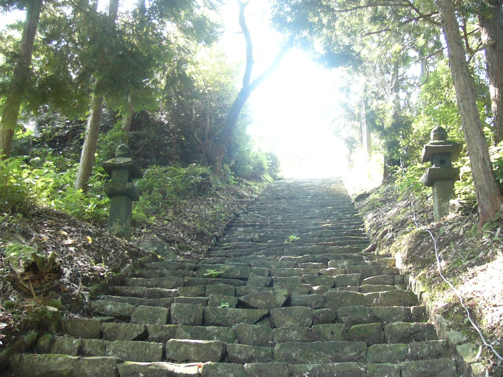 佐々並市貴布弥神社