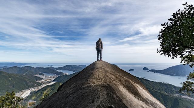 便石山(象岩)