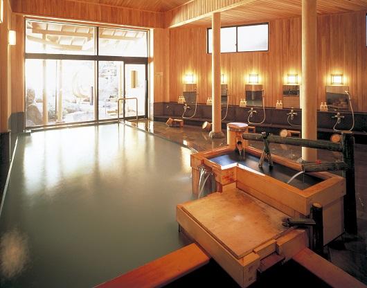 美肌の湯と呼ばれる野沢温泉(旅館さかや)